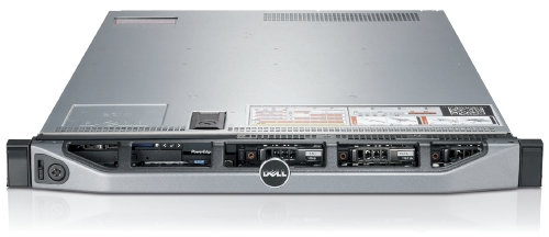 DELL™ PowerEdge™ R220 Server